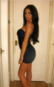 Escort girl Nice